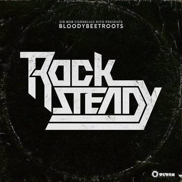 Rocksteady - Single