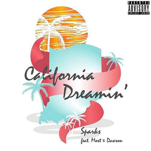 California Dreamin' (Feat. Most & Dawson) - Single