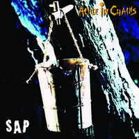 Alice In Chains - SAP [RSD BF 2020]