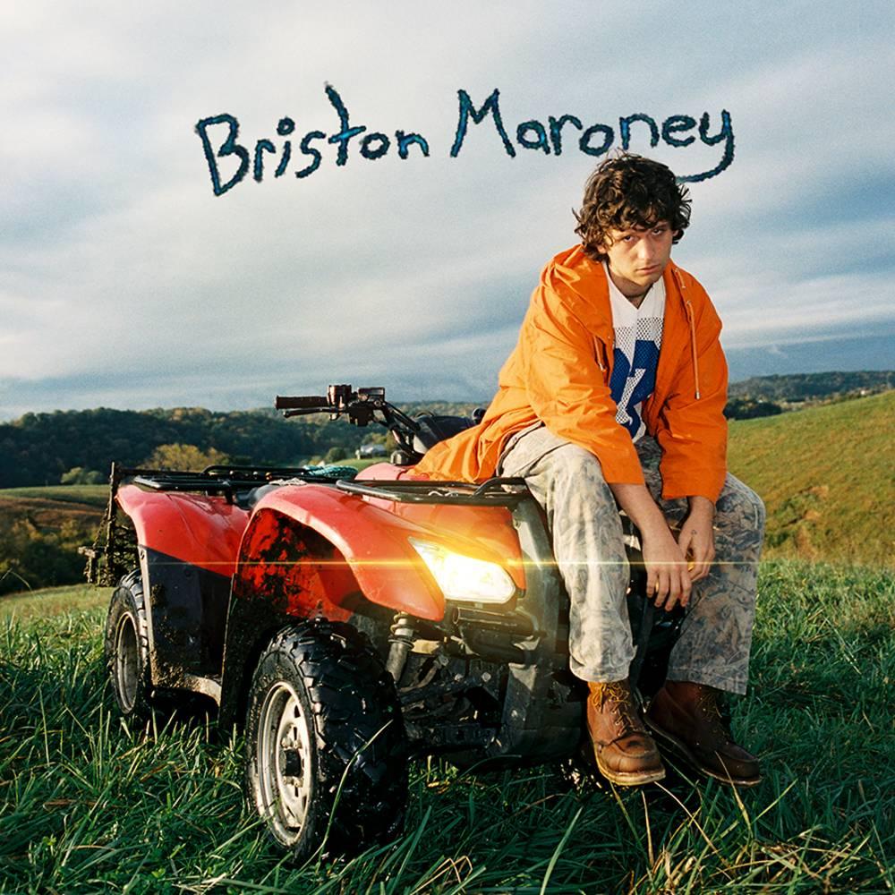 Briston Maroney - Sunflower [LP]