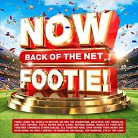 Now That's What I Call Music! - Now That's What I Call Footie [Import]