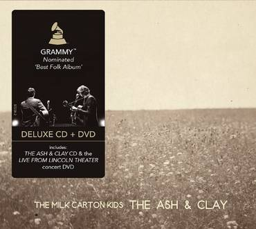 The Ash & Clay [Deluxe DVD Version]