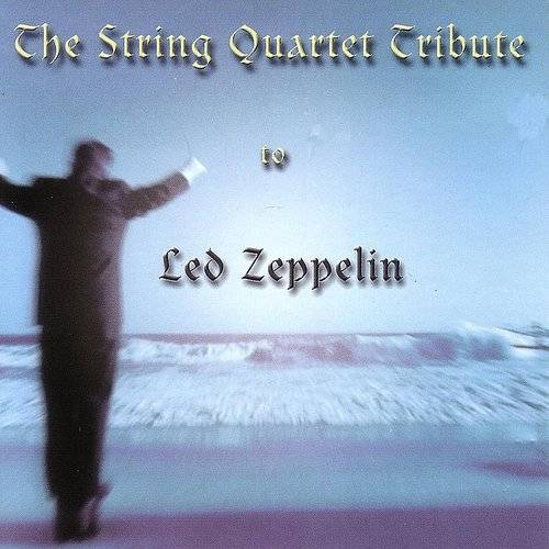 String Quart Tribute To Led Zeppelin