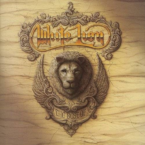 Best Of White Lion