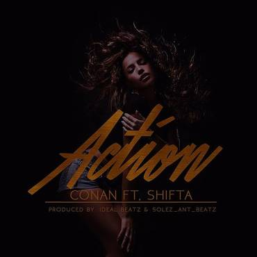 Action (Dancehall Clean) - Single