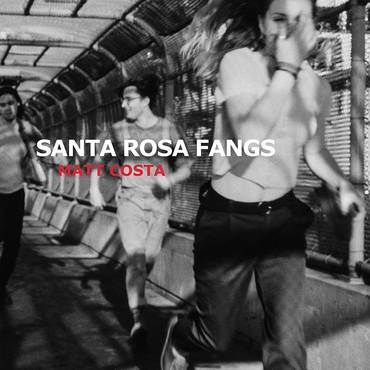 Santa Rosa Fangs [LP]