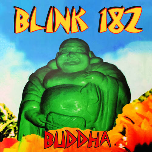Buddha [Limited Edition Gold LP]