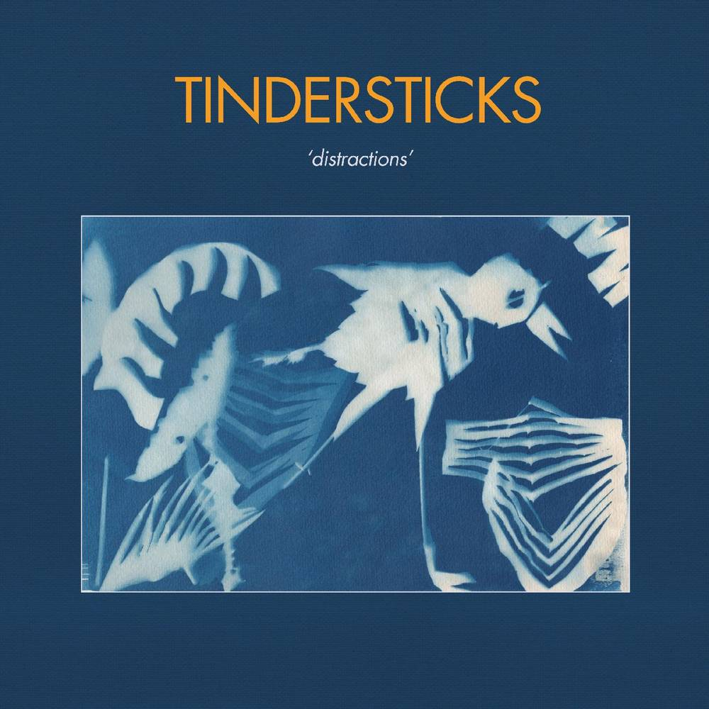Tindersticks - Distractions [LP]