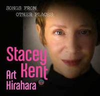 Stacey Kent - Songs From Other Places