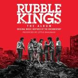 Various Artists - Rubble Kings: The Album