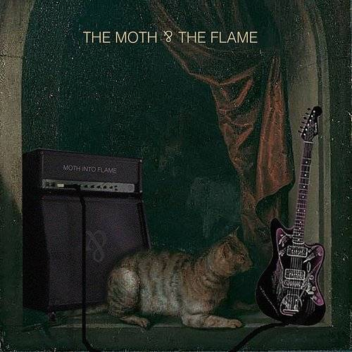 Moth Into Flame (Metallica Cover) - Single