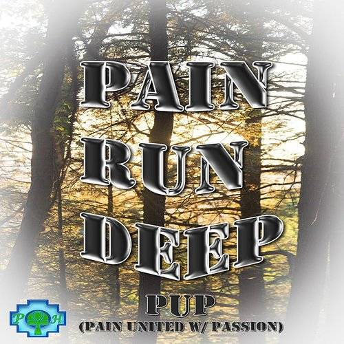 Pain Run Deep - Single