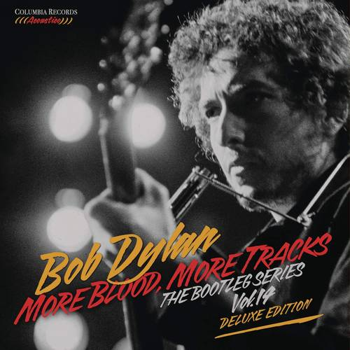 More Blood, More Tracks: The Bootleg Series Vol. 14 [2LP]