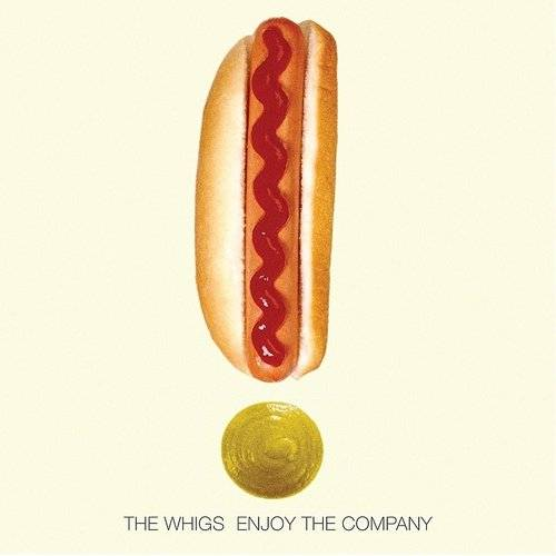Enjoy The Company (Deluxe Edition)