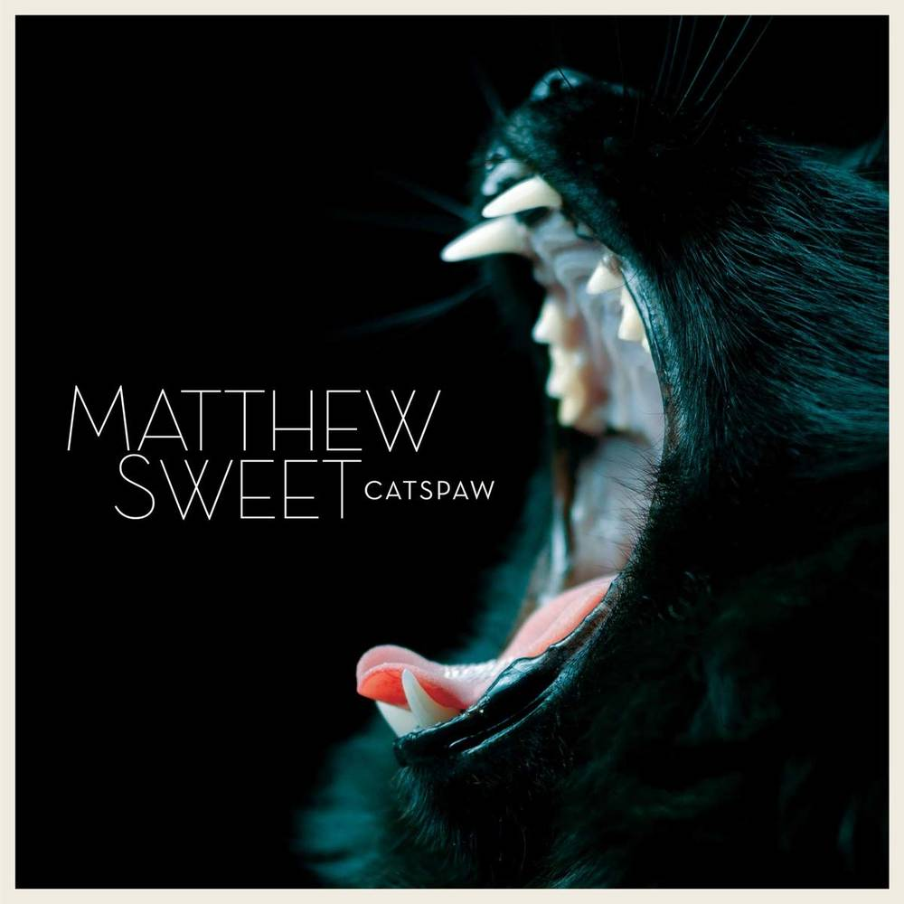 Matthew Sweet - Catspaw [LP]