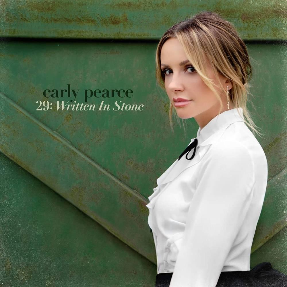 Carly Pearce - 29: Written In Stone