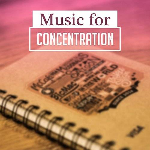 Studying Music and Study Music - Music For Concentration - Brain