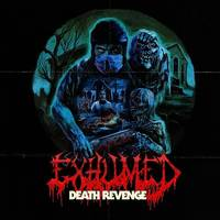 Exhumed - Death Revenge [LP]