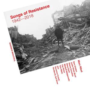 Songs Of Resistance 1942-2018 [LP]