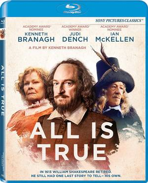 All Is True [Movie]