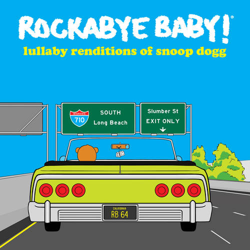 Lullaby Renditions Of Snoop Dogg (Rex)