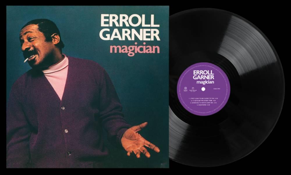 Erroll Garner - Magician [Vinyl Me, Please Edition LP]