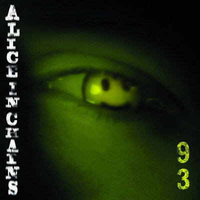 Alice In Chains - Get Born