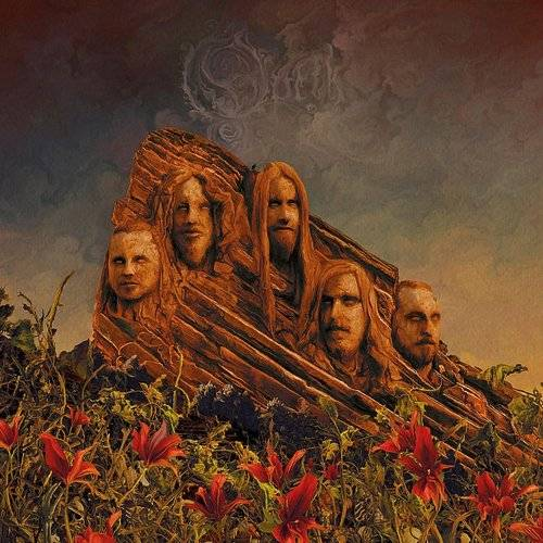 Garden Of The Titans (Opeth Live At Red Rocks Amphitheatre) [Import]