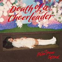Pom Pom Squad - Death Of A Cheerleader [Limited Edition Red LP]