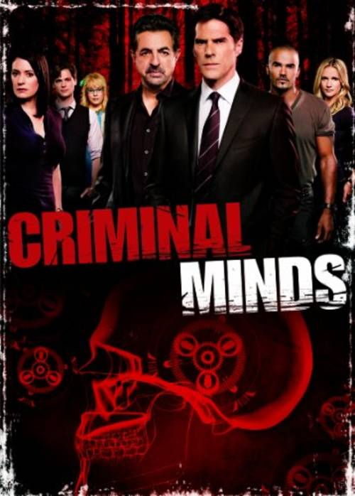 Criminal Minds: The Eighth Season