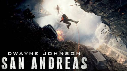 San Andreas [Movie]