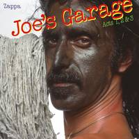 Frank Zappa - Joe's Garage [3 LP]