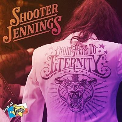 Shooter Jennings - Live At Billy Bob's Texas [LP]
