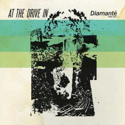 At The Drive-In - Diamante 10