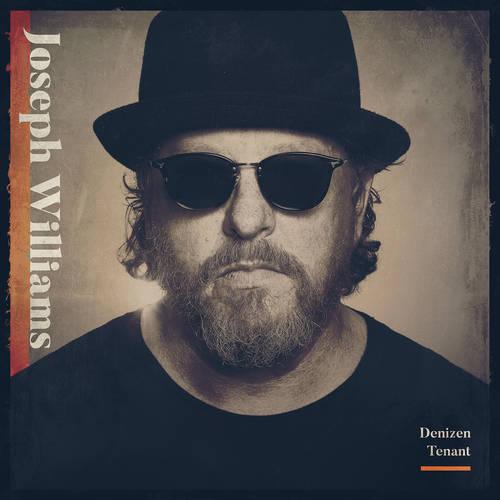 Joseph Williams - Denizen Tenant [Orange Transparent 2LP]