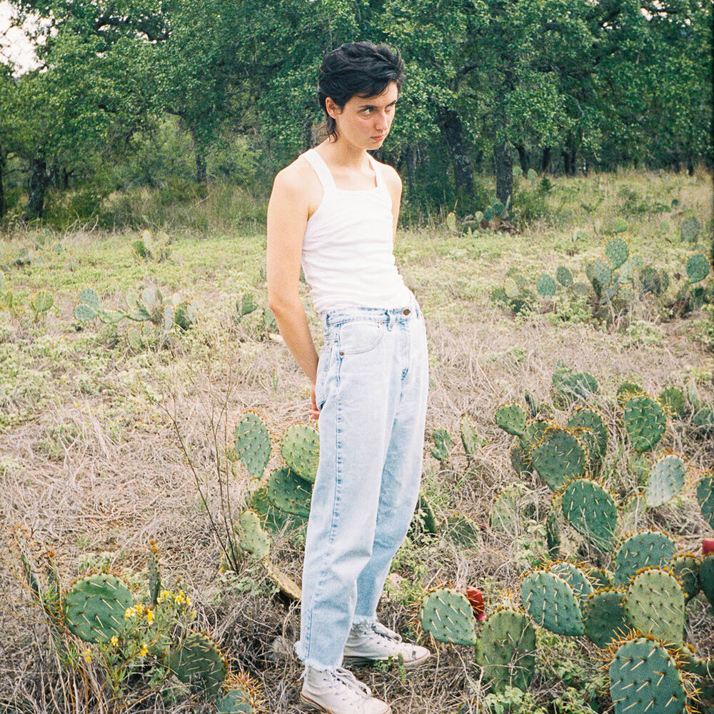 Katy Kirby - Cool Dry Place (Limited Edition Texas Version Smoke Colored Vinyl)