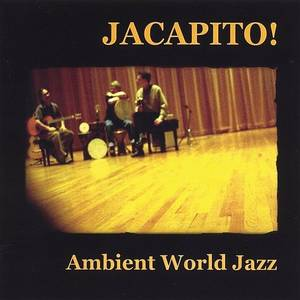 Ambient World Jazz
