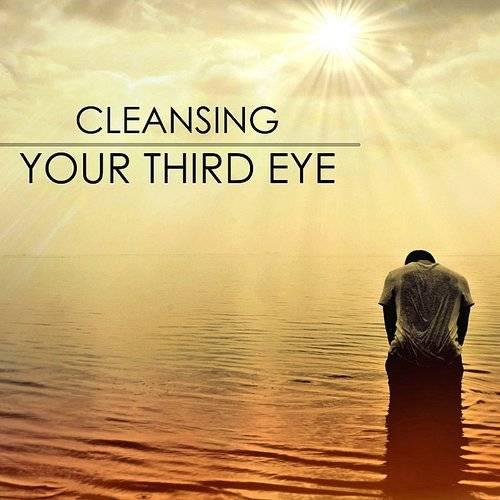 Chakra Ray - Cleansing Your Third Eye - Chakra Healing Meditation