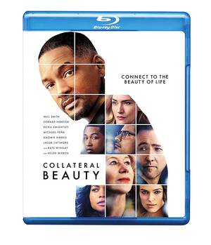 Collateral Beauty [Movie]