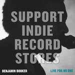 Benjamin Booker - Live For No One (Live From Columbus Theater, Providence, RI)