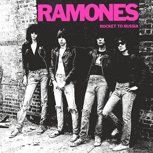 Rocket To Russia: 40th Anniversary Edition