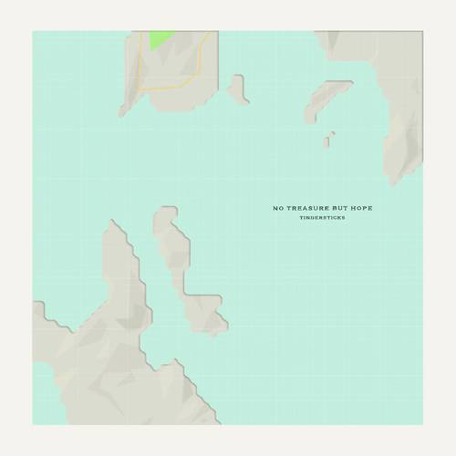 No Treasure But Hope [Indie Exclusive Limited Edition Crystal Clear LP]