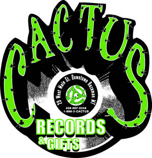cactusrecords