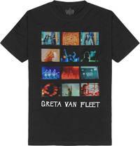 Greta Van Fleet - My Way Soon (S)
