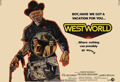 Westworld [Movie]