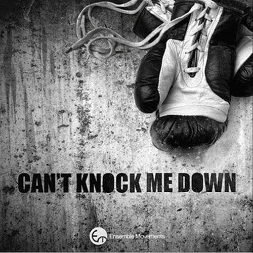 Can't Knock Me Down - Single