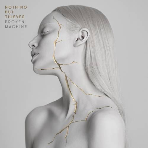 Broken Machine [LP]