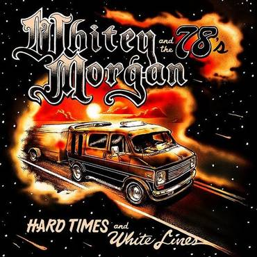 Hard Times And White Lines [LP]