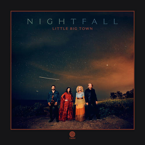 Nightfall [White 2LP]
