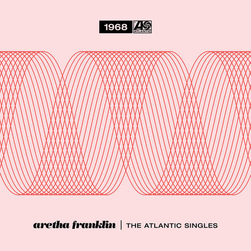 Aretha Franklin - The Atlantic Singles Collection 1968 [RSD BF 2019]